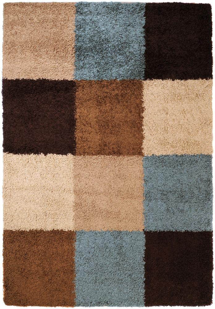 "Surya Rugs Concepts 7'10"" x 10'10"" - Item Number: CPT1714-7101010"