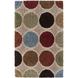 "Surya Rugs Concepts 7'10"" x 10'10"""