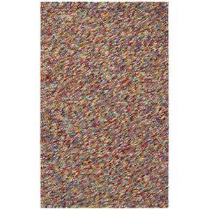 Surya Rugs Confetti 5' x 8'