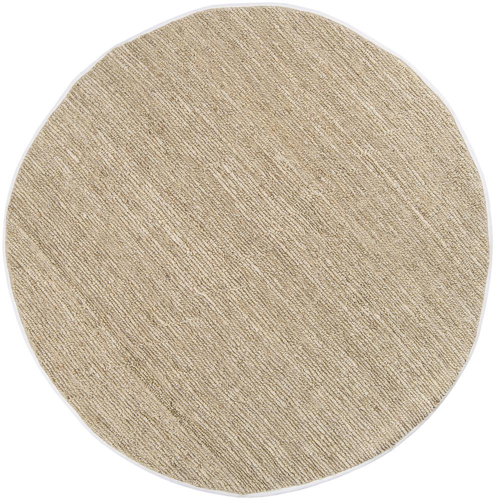 Surya Rugs Continental 8' Round - Item Number: COT1930-8RD