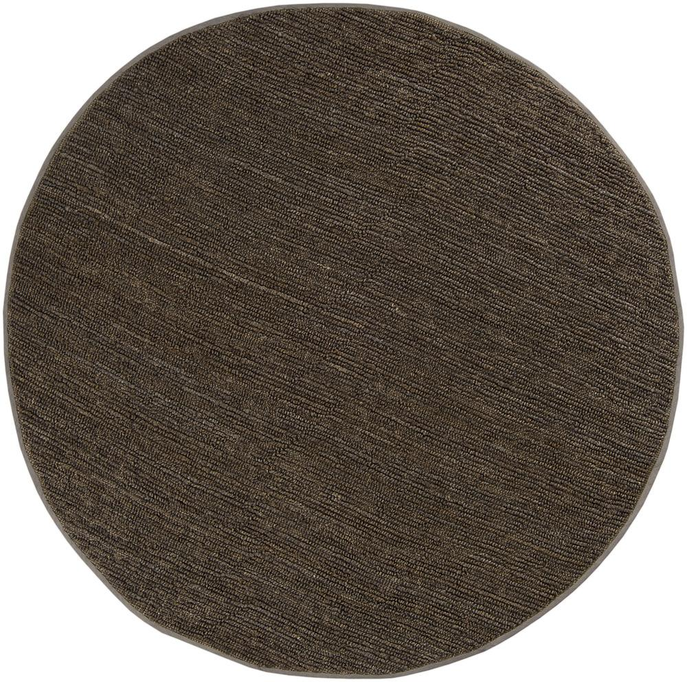Surya Rugs Continental 8' Round - Item Number: COT1933-8RD