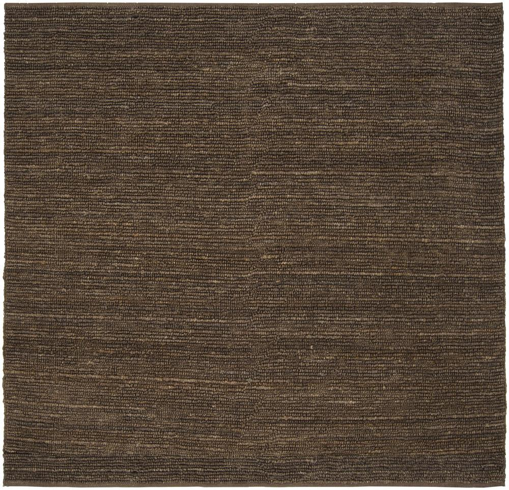 Surya Continental 8' Square - Item Number: COT1933-8SQ