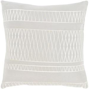 22 x 22 x 5 Polyester Pillow Kit