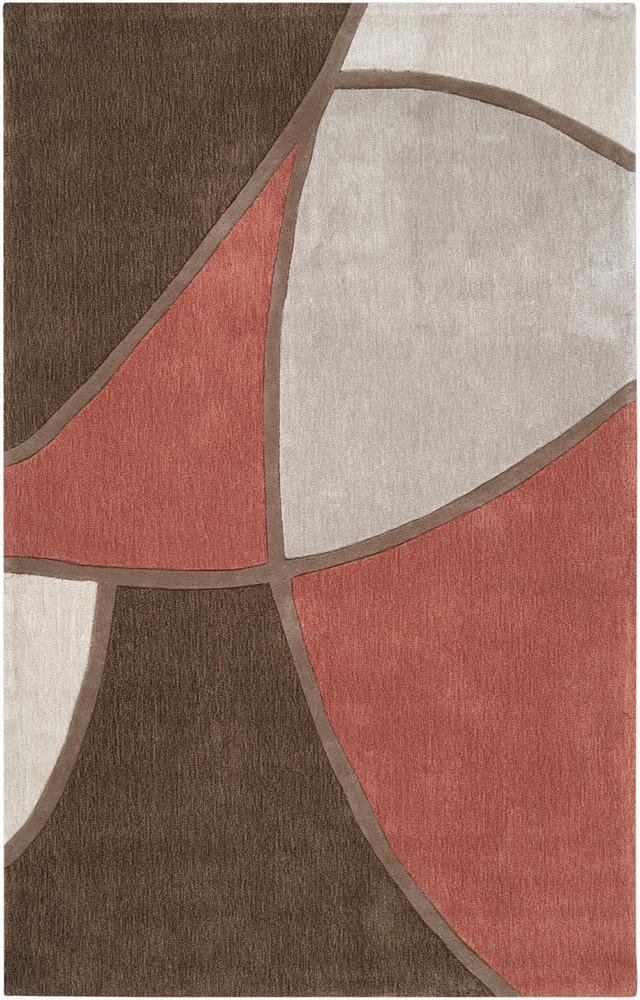 Surya Rugs Cosmopolitan 5' x 8' - Item Number: COS8887-58