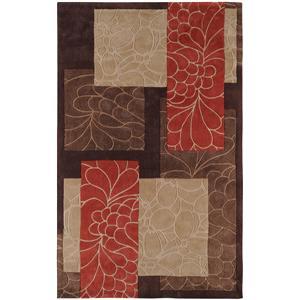 Surya Rugs Cosmopolitan 2' x 3'