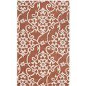 Surya Rugs Cosmopolitan 5' x 8' - Item Number: COS9050-58