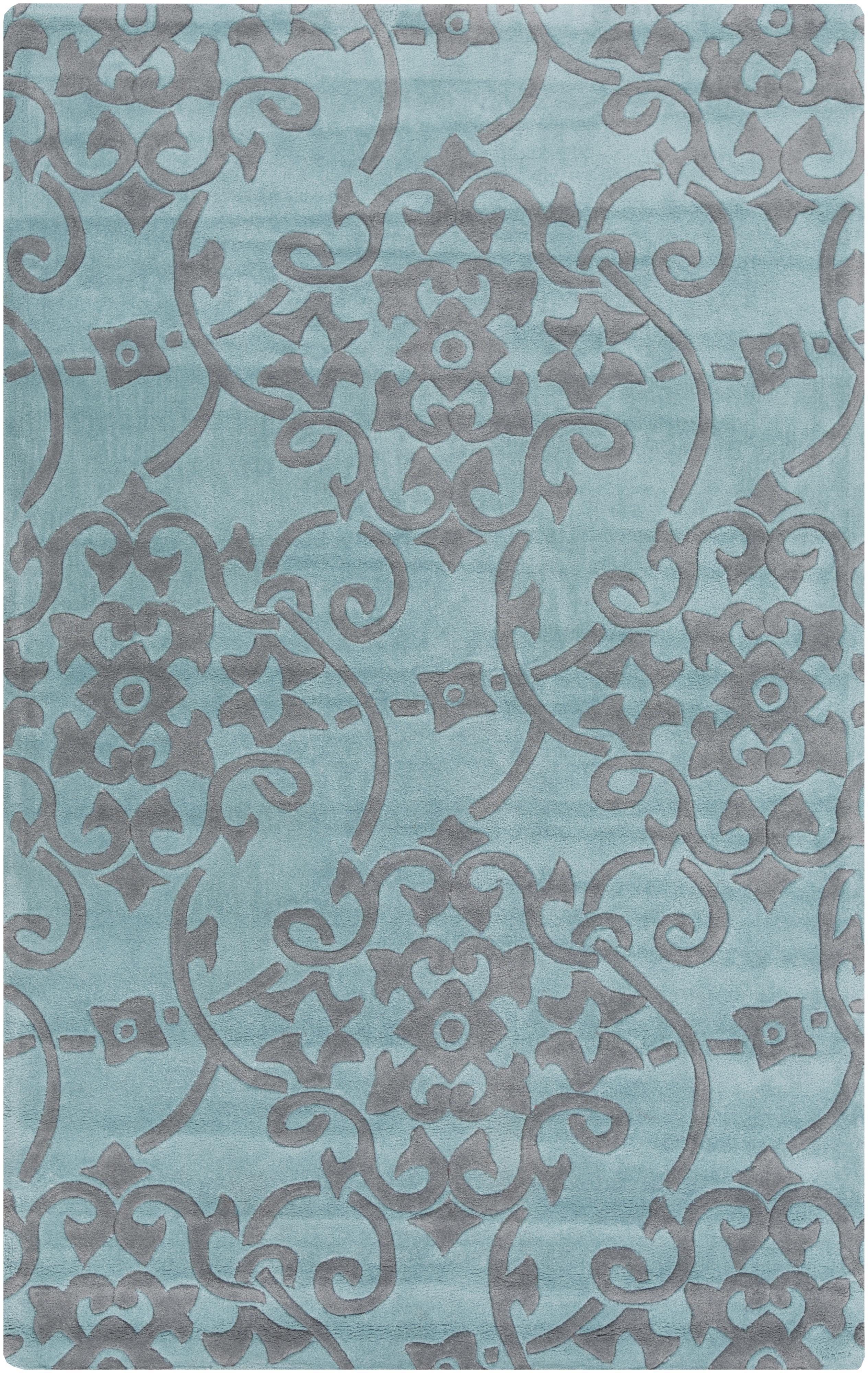 Surya Rugs Cosmopolitan 2' x 3' - Item Number: COS9202-23