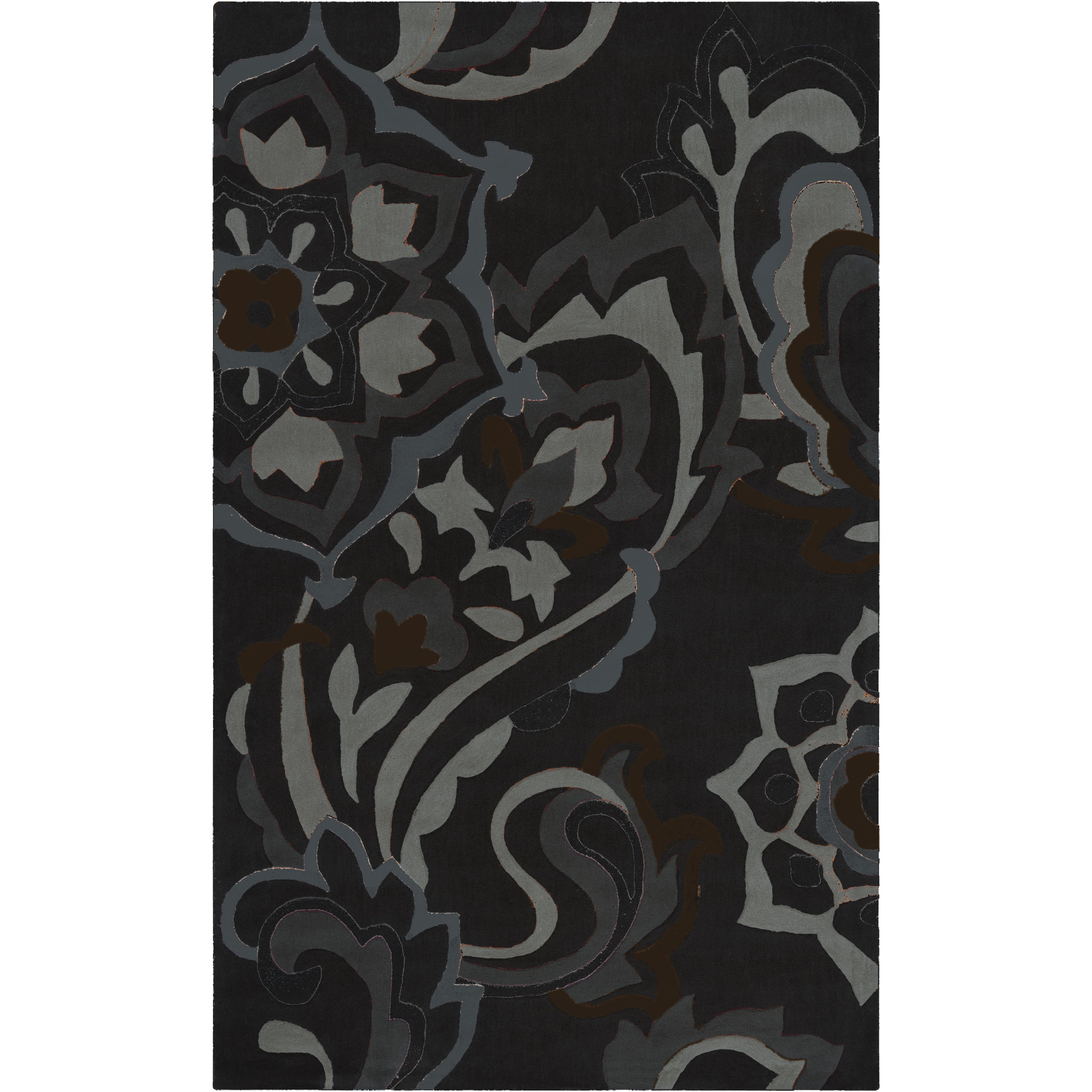 Surya Rugs Cosmopolitan 5' x 8' - Item Number: COS9210-58