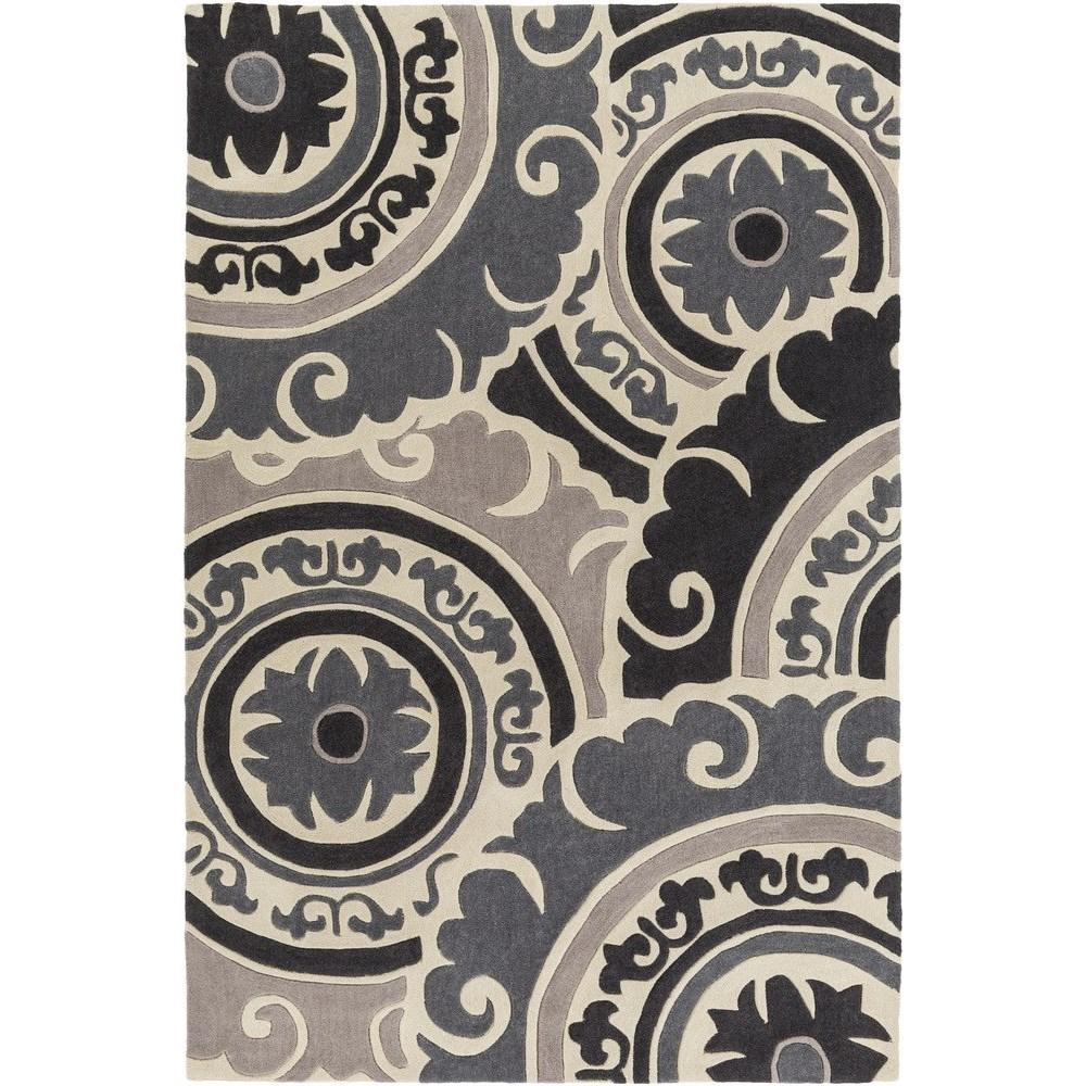 Surya Rugs Cosmopolitan 5' x 8' - Item Number: COS9268-58