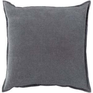 18 x 18 x 4 Down Throw Pillow
