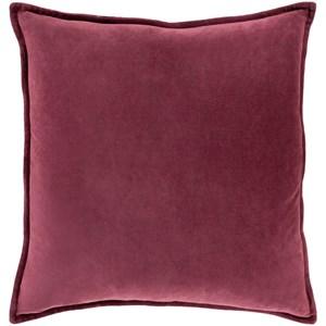18 x 18 x 4 Polyester Throw Pillow