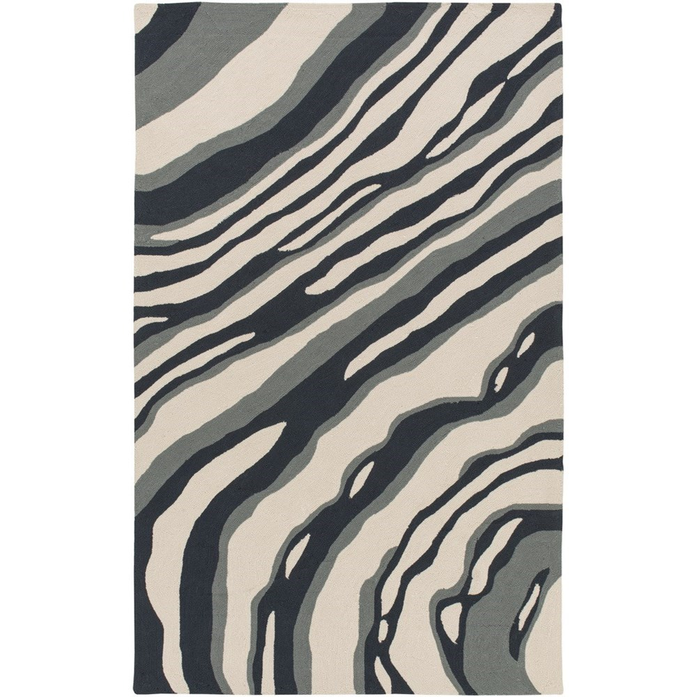 Surya Courtyard 2' x 3' - Item Number: CTY4002-23