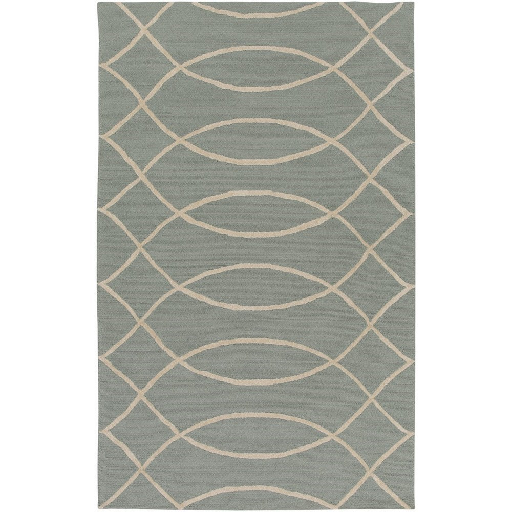 Surya Rugs Courtyard 8' x 10' - Item Number: CTY4013-810