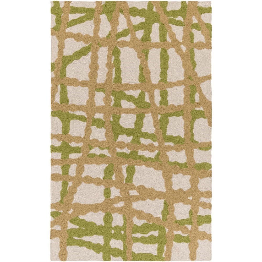 Surya Courtyard 2' x 3' - Item Number: CTY4017-23