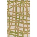 Surya Courtyard 4' x 6' - Item Number: CTY4017-46