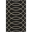 Surya Rugs Courtyard 8' x 10' - Item Number: CTY4038-810