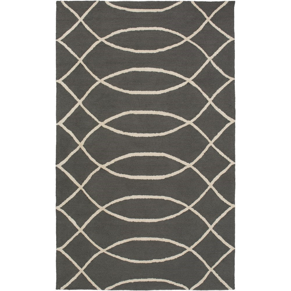 "Surya Courtyard 5' x 7'6"" - Item Number: CTY4039-576"