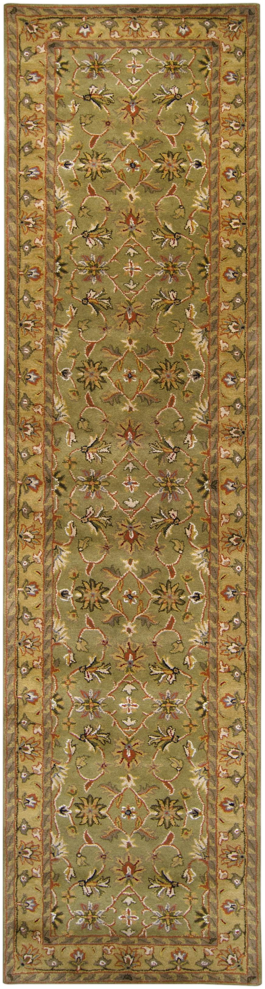 Surya Crowne 3' x 12' - Item Number: CRN6001-312
