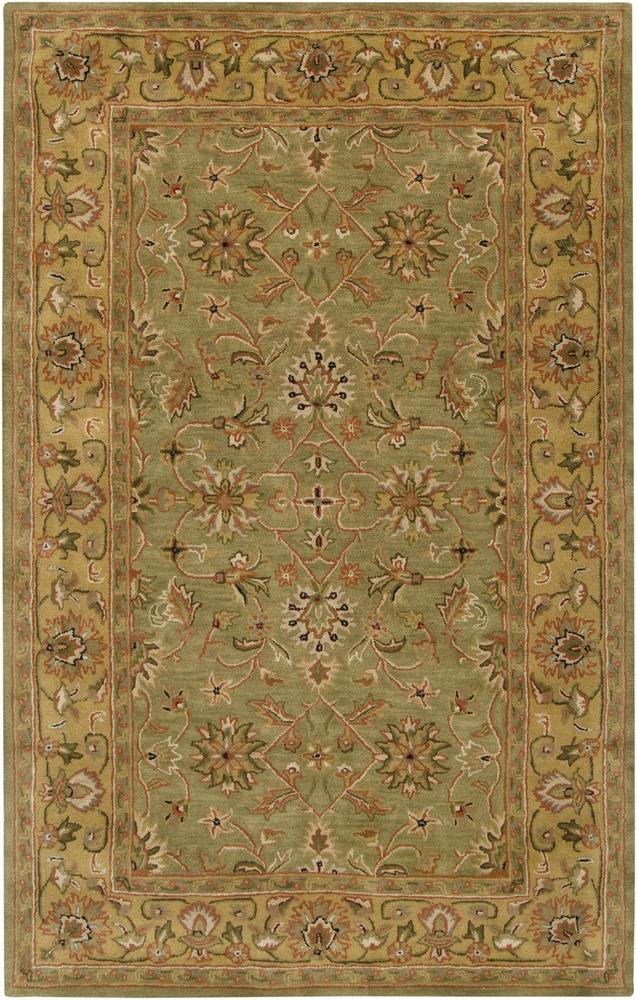 Surya Crowne 4' x 6' - Item Number: CRN6001-46