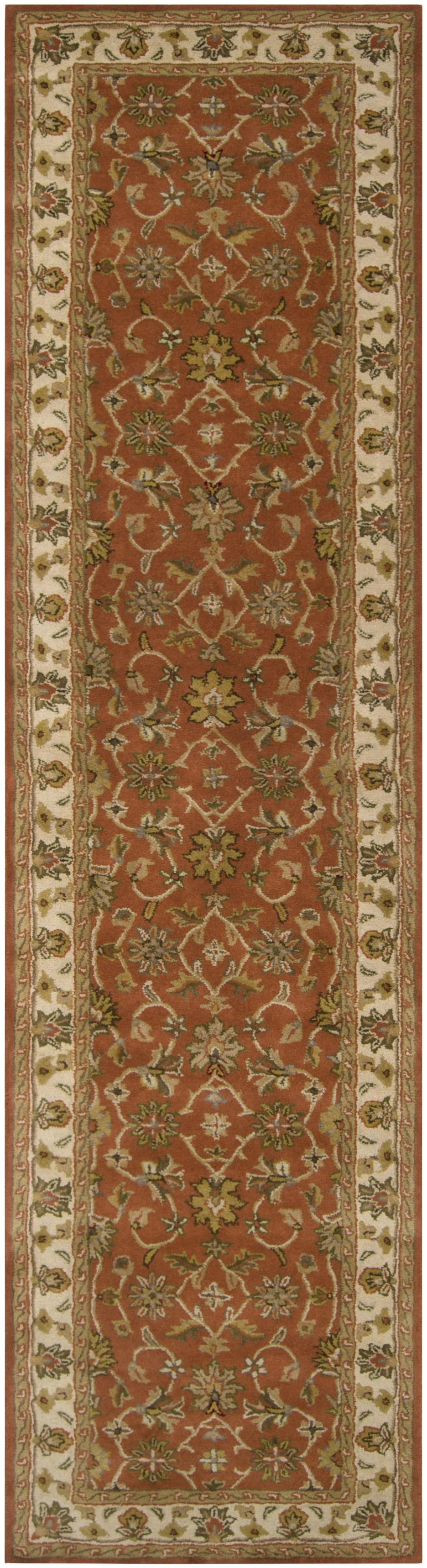 Surya Crowne 3' x 12' - Item Number: CRN6002-312
