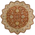 Surya Crowne 8' Star - Item Number: CRN6002-8STAR