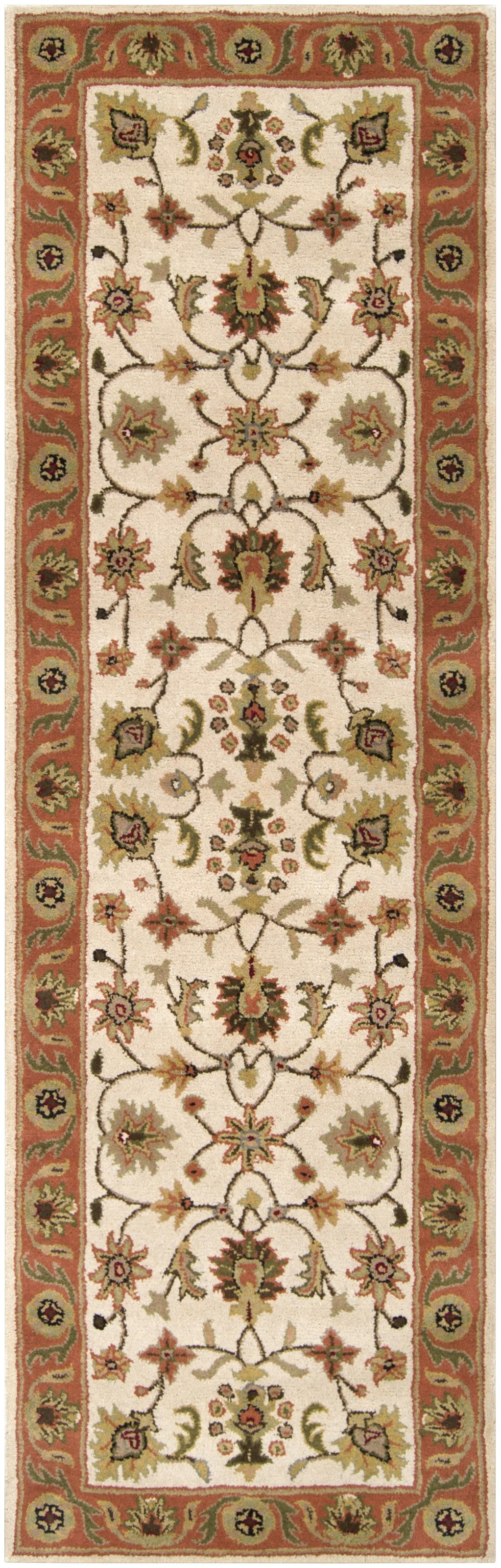 "Surya Crowne 2'6"" x 8' - Item Number: CRN6004-268"