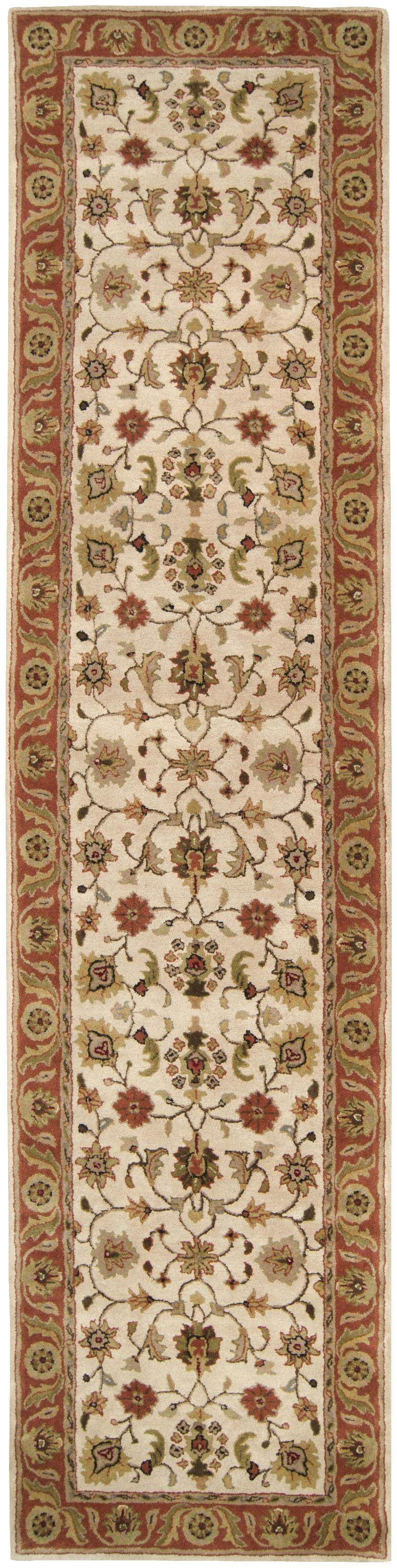 Surya Rugs Crowne 3' x 12' - Item Number: CRN6004-312