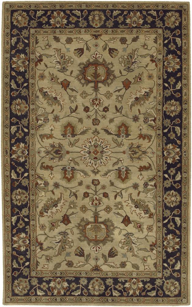 Surya Crowne 10' x 14' - Item Number: CRN6007-1014
