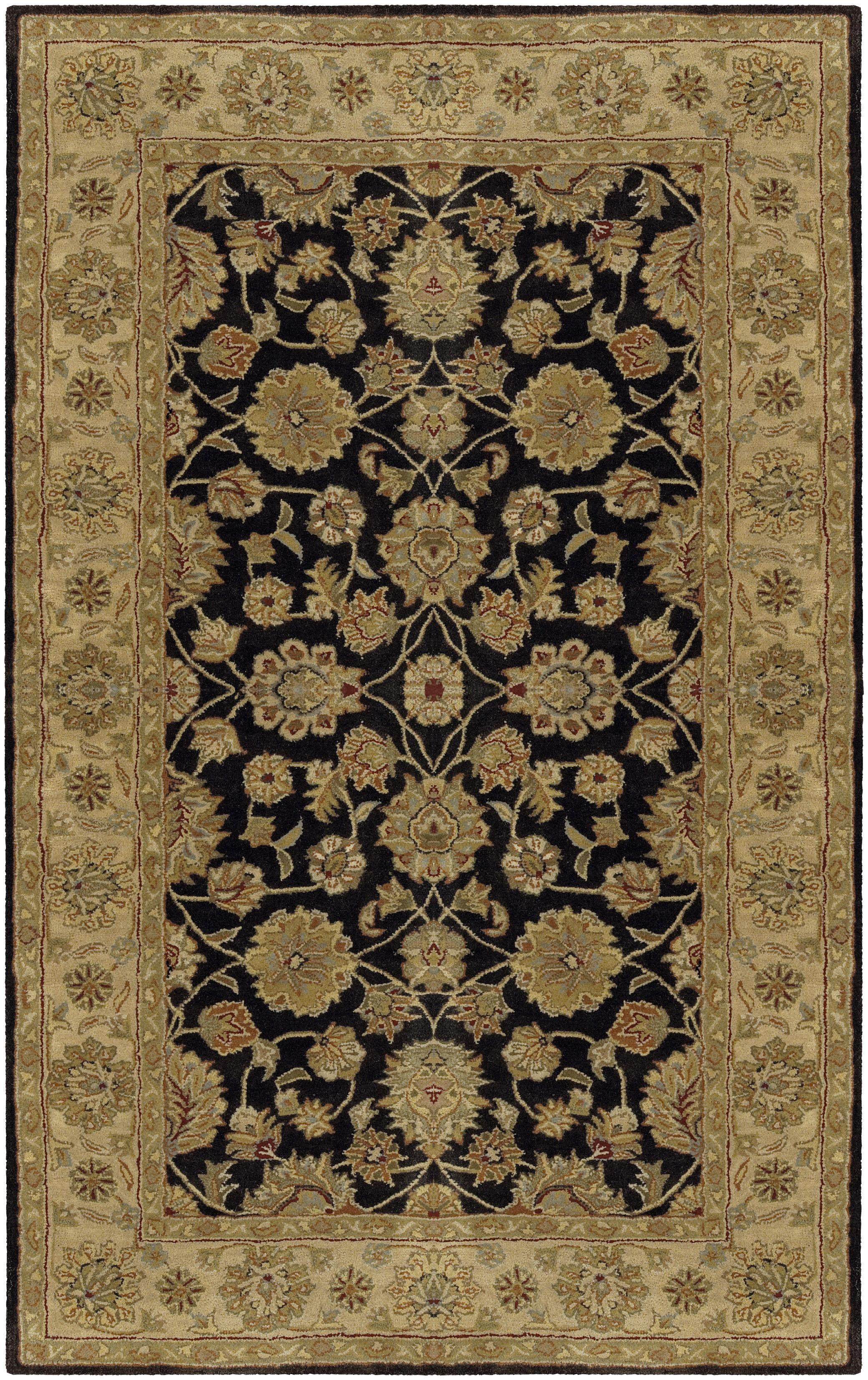 Surya Crowne 3' x 12' - Item Number: CRN6009-312
