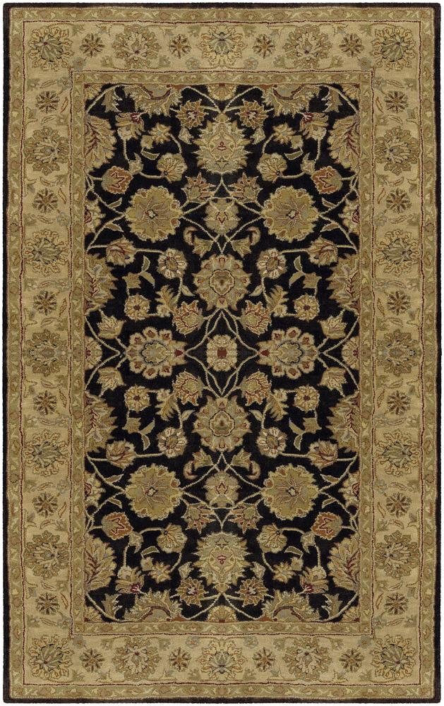 Surya Crowne 4' x 6' - Item Number: CRN6009-46