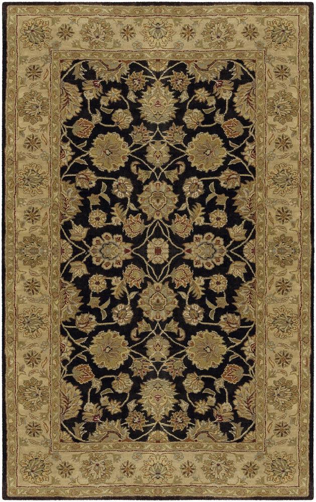 Surya Crowne 5' x 8' - Item Number: CRN6009-58