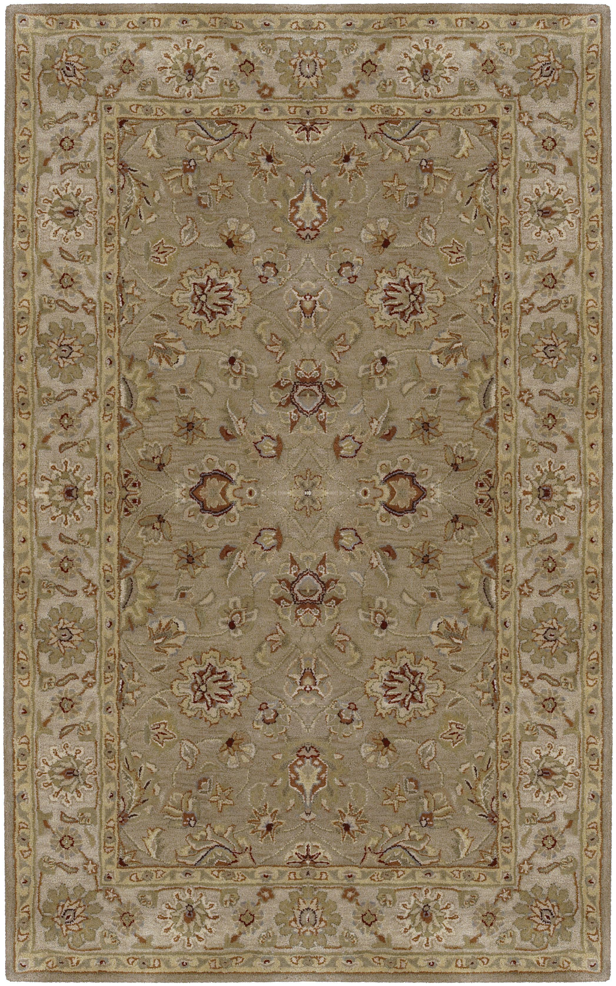 Surya Crowne 12' x 15' - Item Number: CRN6010-1215