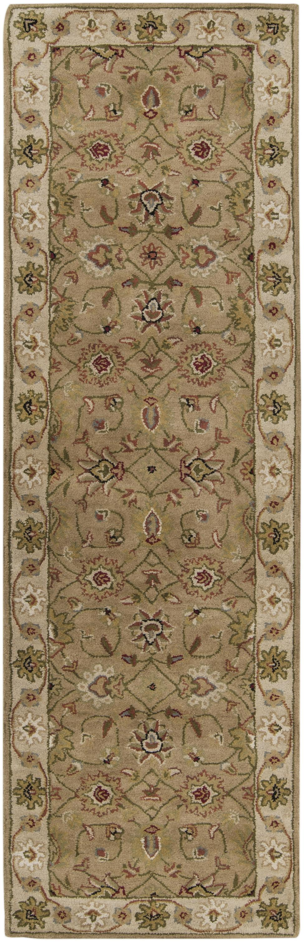 "Surya Crowne 2'6"" x 8' - Item Number: CRN6010-268"