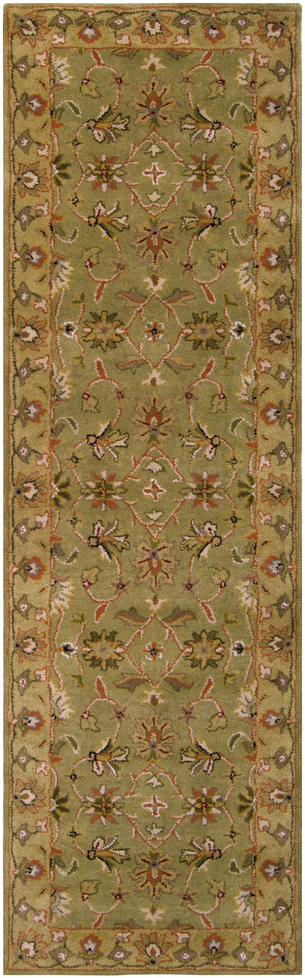 Surya Crowne 3' x 12' - Item Number: CRN6010-312