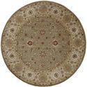 Surya Crowne 8' Round - Item Number: CRN6010-8RD