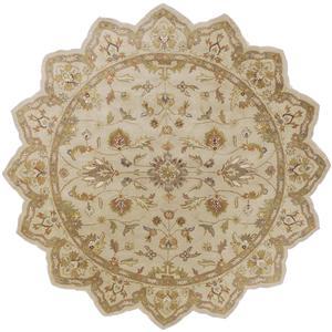 Surya Rugs Crowne 8' Star