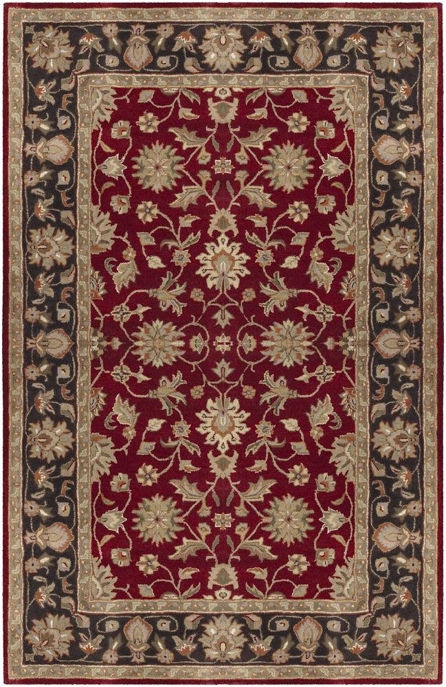 Surya Crowne 4' x 6' - Item Number: CRN6013-46