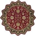 Surya Crowne 8' Star - Item Number: CRN6013-8ST