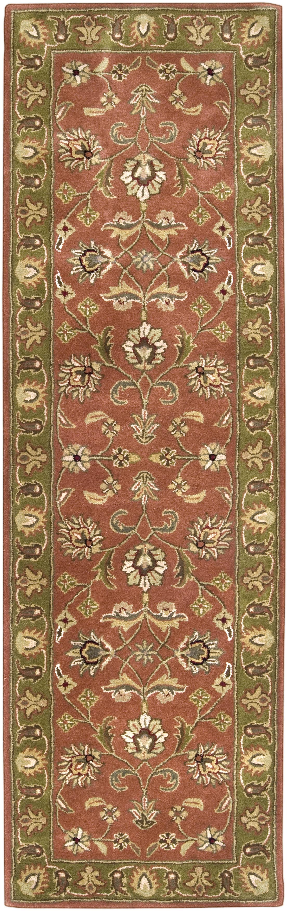 Surya Crowne 3' x 12' - Item Number: CRN6019-312