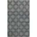 Surya Rugs Cypress 8' x 11' - Item Number: CYP1012-811