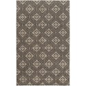 Surya Rugs Cypress 5' x 8' - Item Number: CYP1015-58
