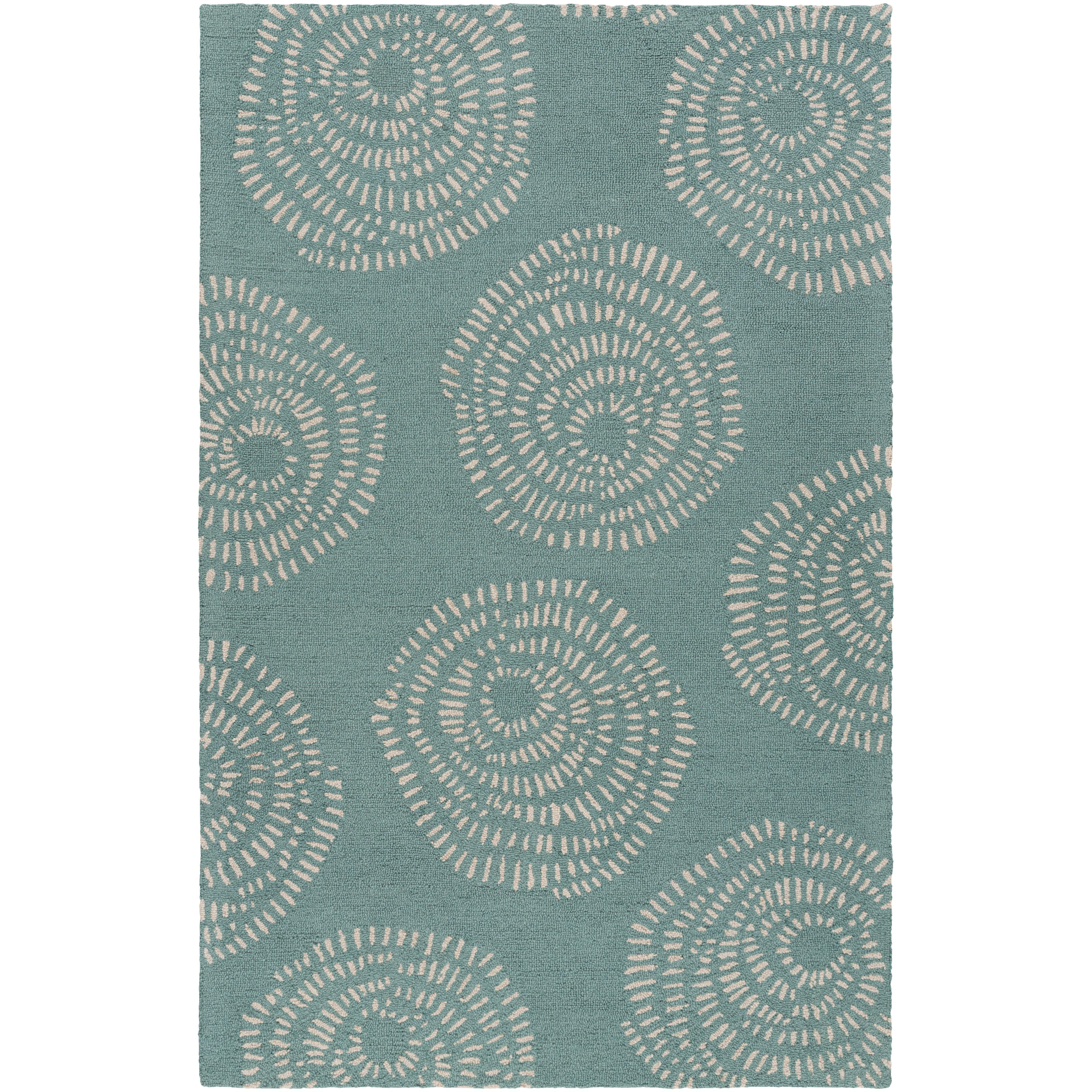 Surya Decorativa 2' x 3' - Item Number: DCR4010-23
