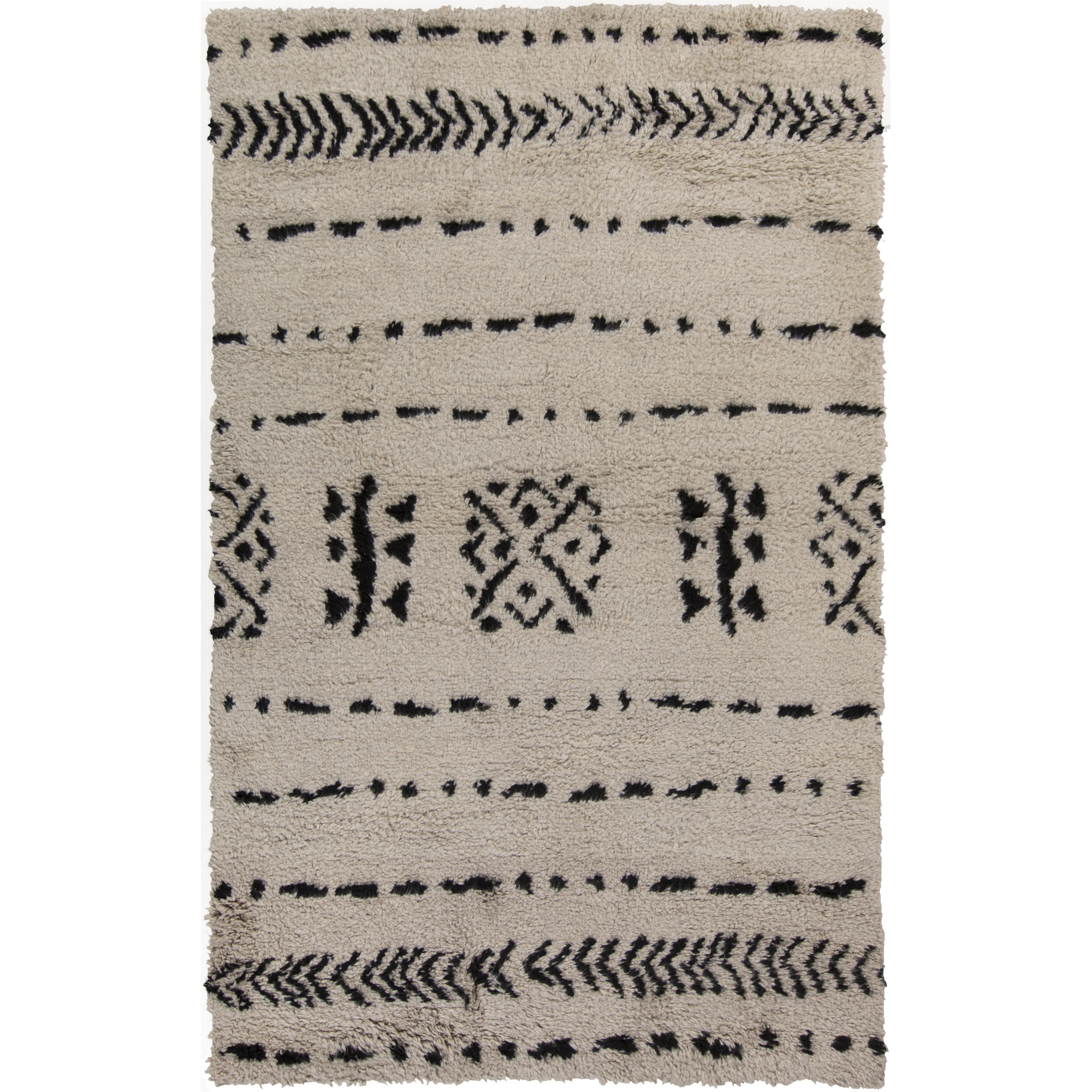Surya Rugs Denali 8' x 10' - Item Number: DEN5000-810