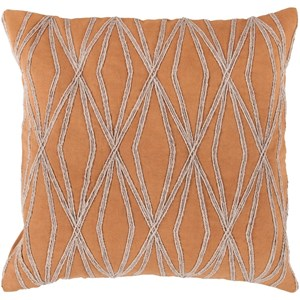 Surya Dominican 18 X 18 X 4 Down Throw Pillow