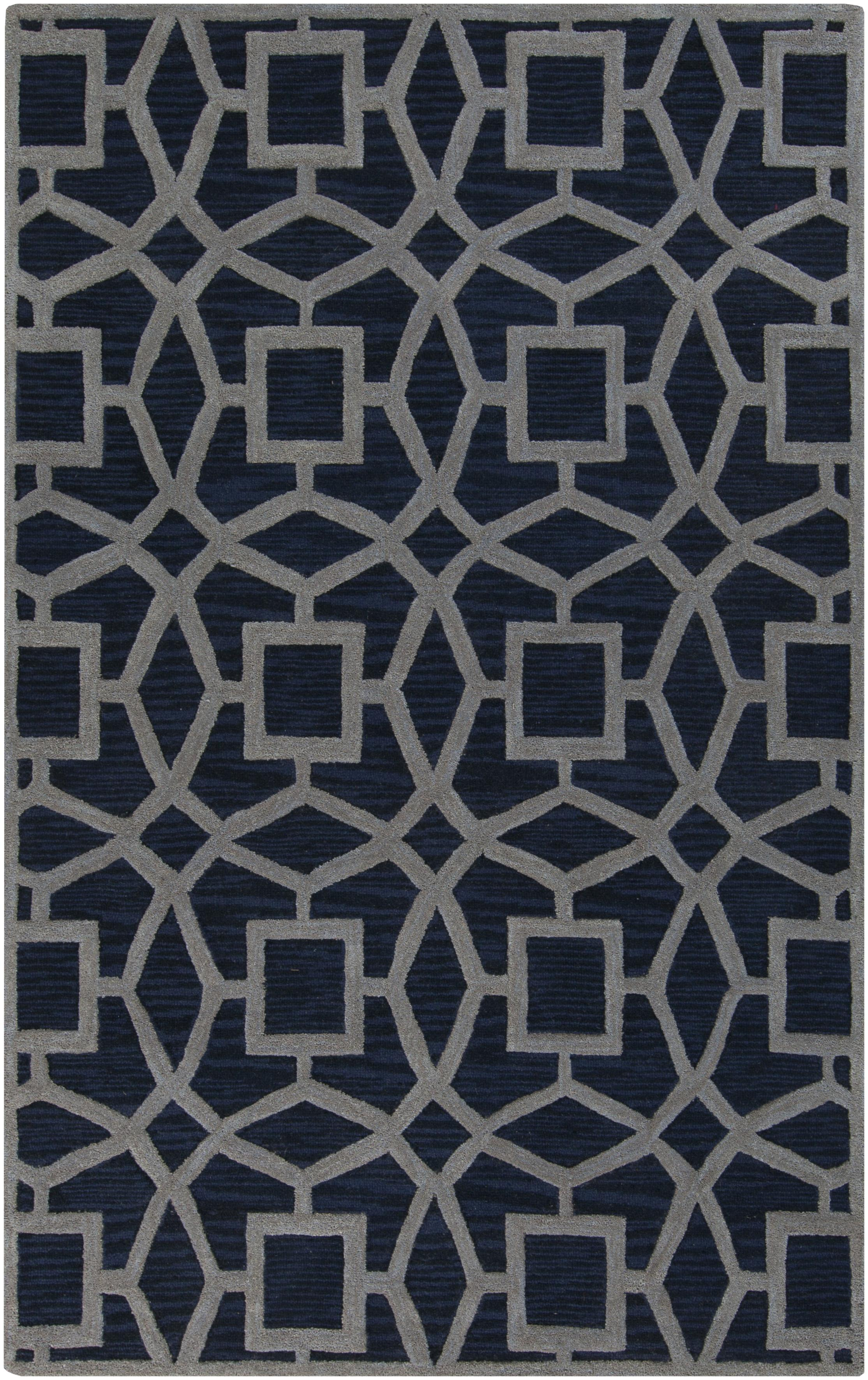 "Surya Rugs Dream 3'3"" x 5'3"" - Item Number: DST1169-3353"