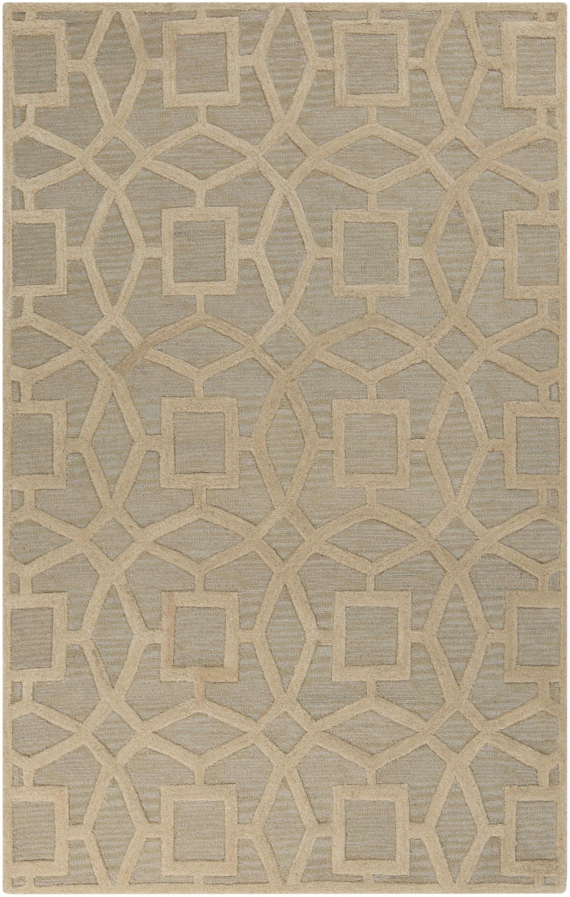 "Surya Rugs Dream 3'3"" x 5'3"" - Item Number: DST1170-3353"