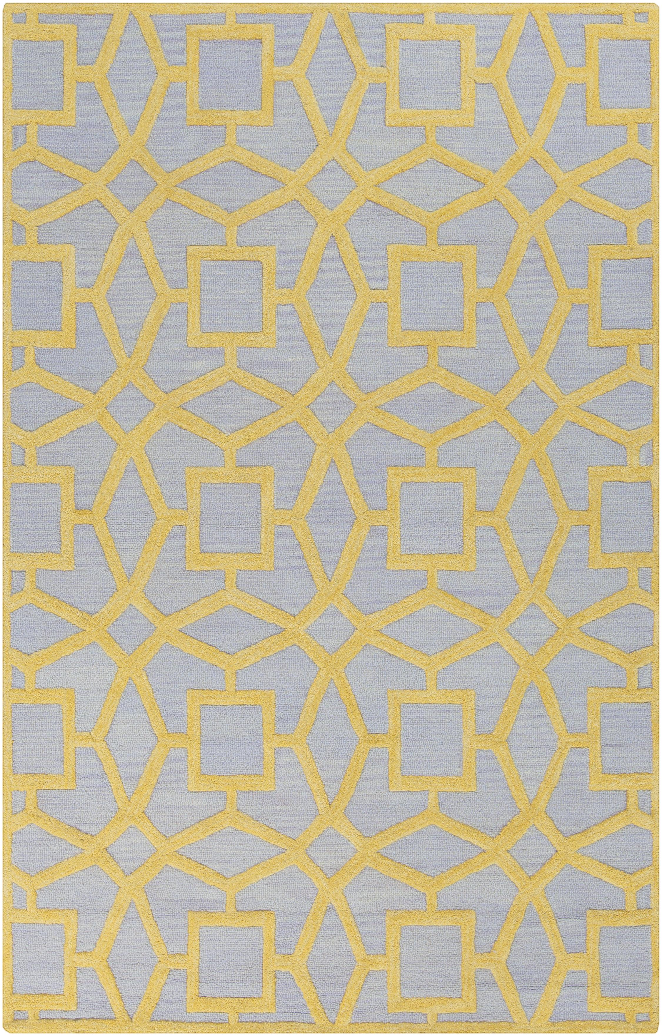 "Surya Rugs Dream 3'3"" x 5'3"" - Item Number: DST1173-3353"