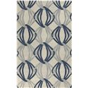 Surya Rugs Dream 5' x 8' - Item Number: DST1175-58