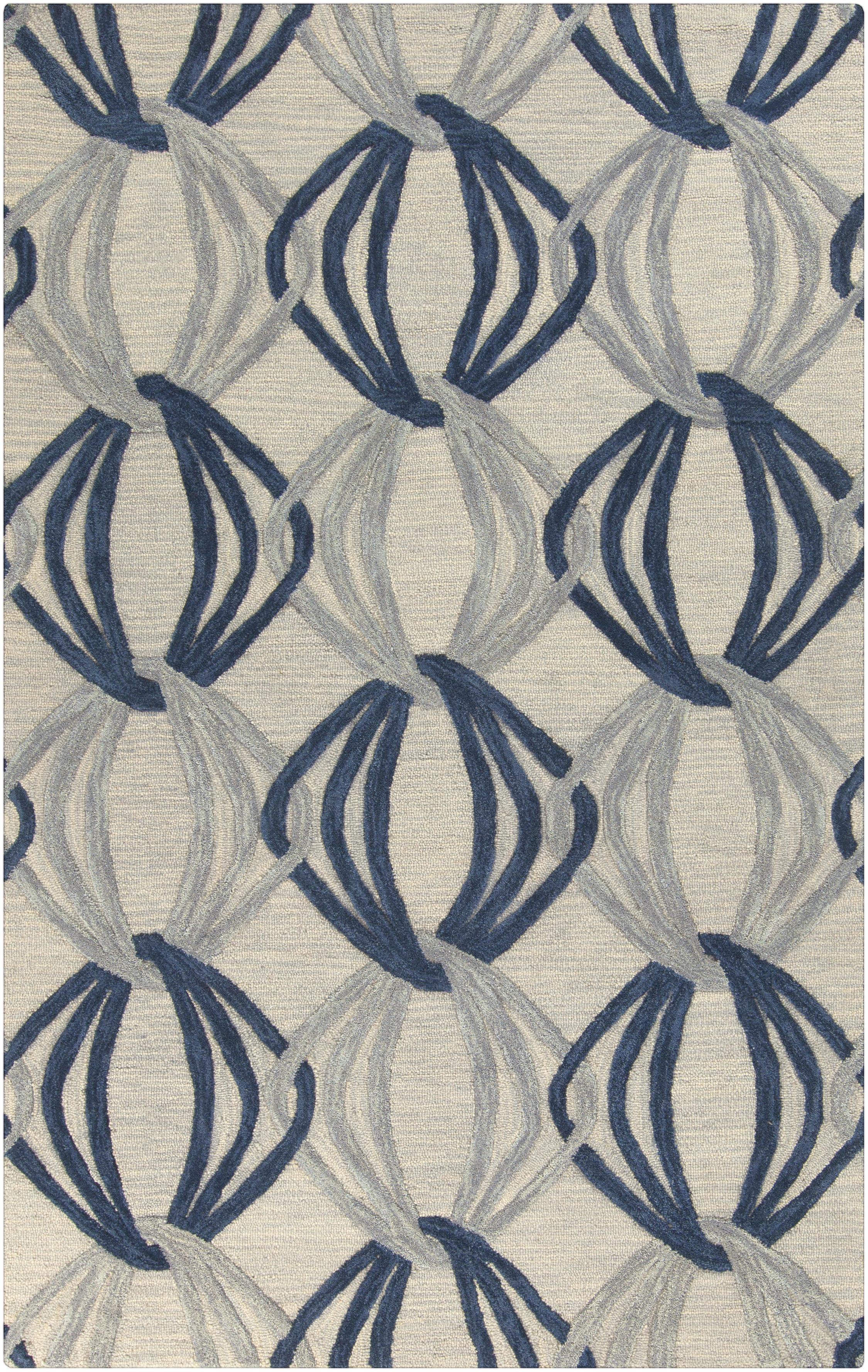 Surya Rugs Dream 8' x 11' - Item Number: DST1175-811