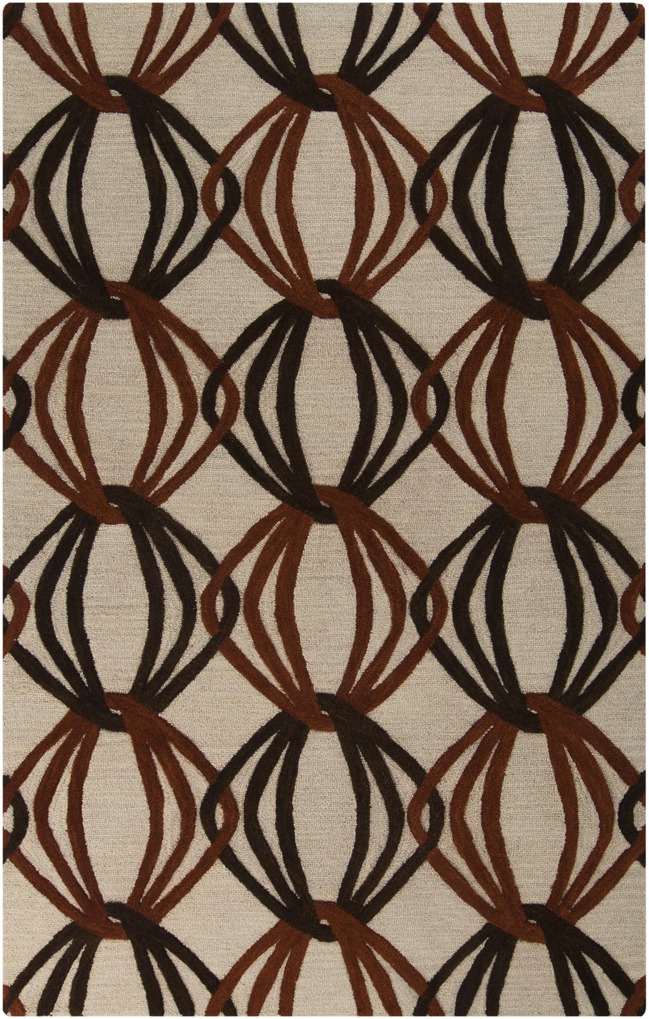 Surya Rugs Dream 8' x 11' - Item Number: DST1176-811